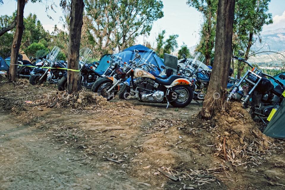 2.500 μοτοσικλέτες Ηarley - Davidson θα κατακλύσουν την Ηγουμενίτσα!!!
