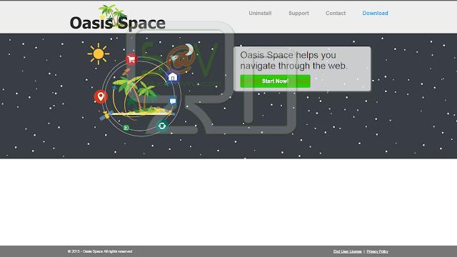 Oasis Space 1.0.1 1.0.1 - Virus