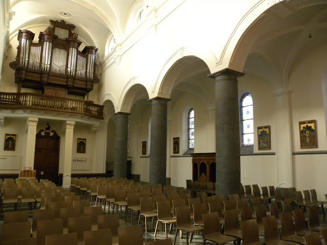 St Janskerk Tongeren