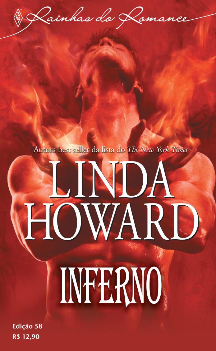 Raintree: Inferno by Linda Howard (2007, Paperback)