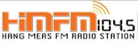 setcast|Hang Meas Radio 104.5 FM  Live Cambodia