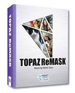 Topaz Remask 5.0.0 Incl. Serial