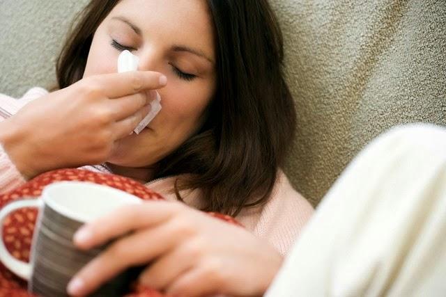 13 Obat Flu Paling Ampuh Yang Bagus Secara Tradisional Alami