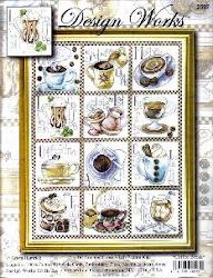 Crista Hamrick Coffee RR 2013