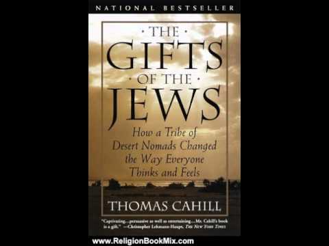 Thomas Cahill's Gifts of the Jews-cover