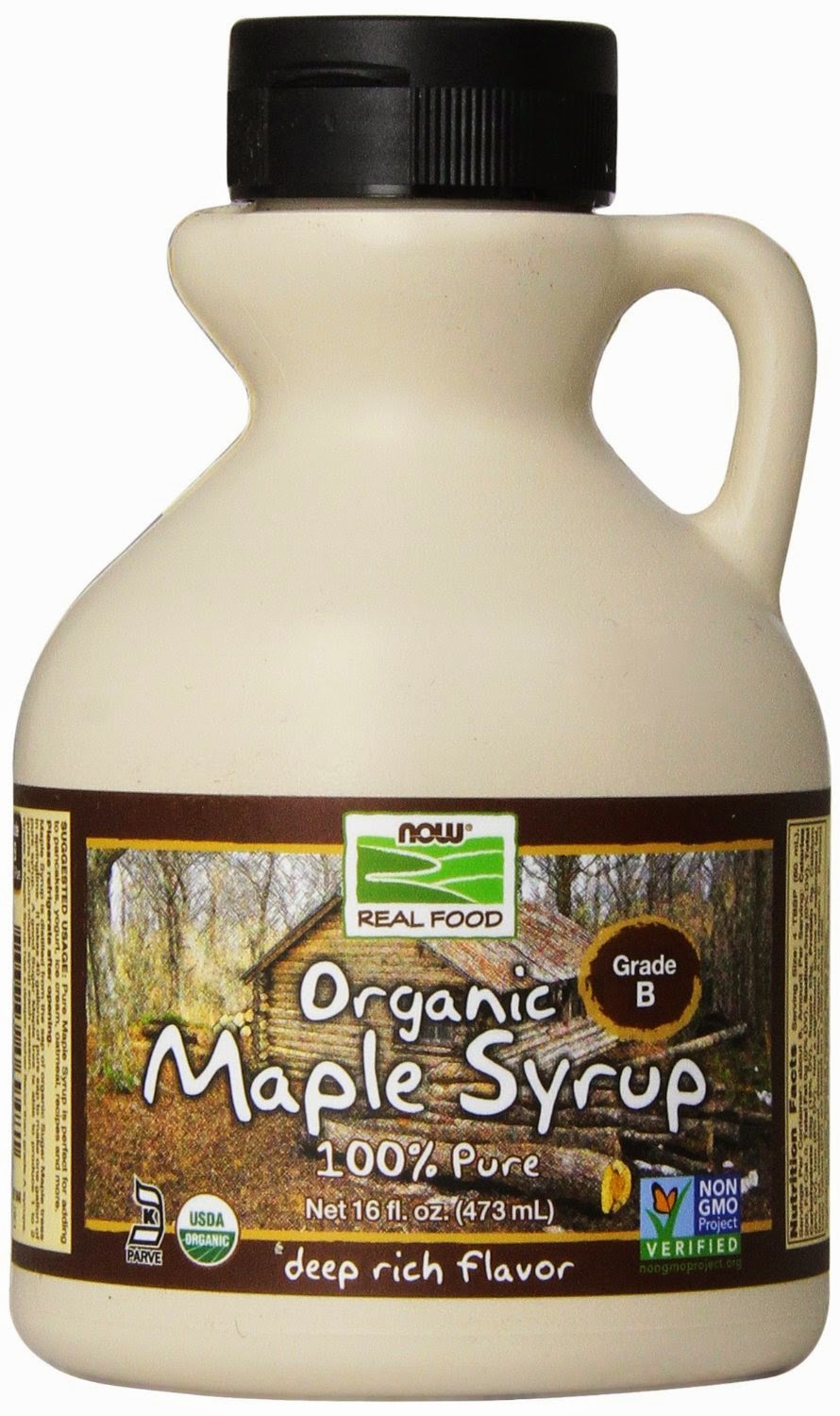 maple syrup for natural hair