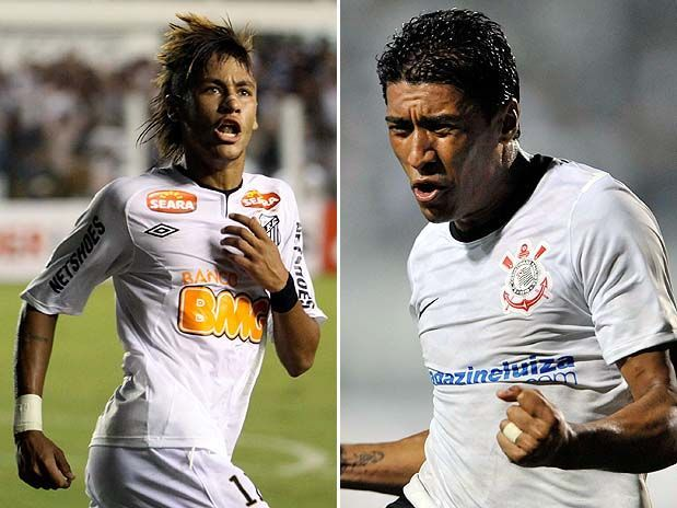 Santos e Corinthians fazem duelo de quase R$ 500 milhões