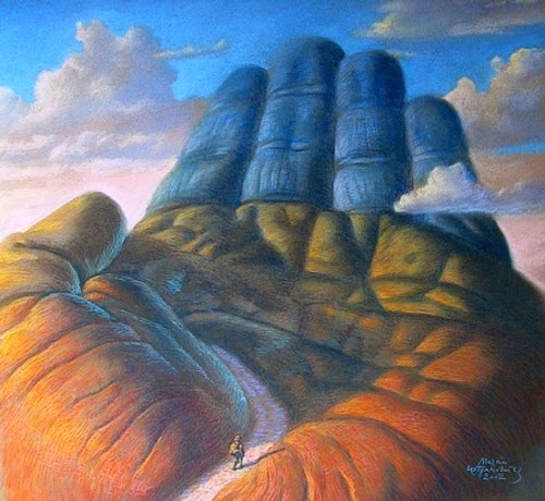 16-Line-of-Life-Marcin-Kołpanowicz-Paintings-of-Creative-Surreal-Worlds-ready-to-Explore-www-designstack-co