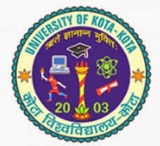 University Of Kota Result 2015