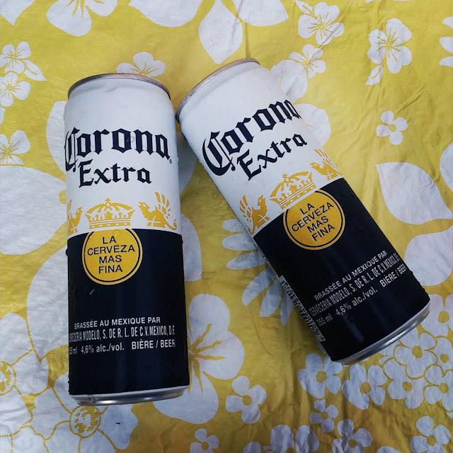 Vendredi Joyeux: Prolonger l'été avec #Corona