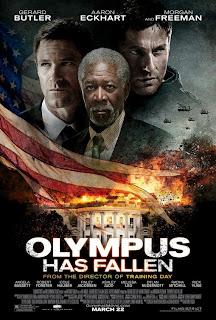 Nhà trắng thất thủ - Olympus Has Fallen (2013)