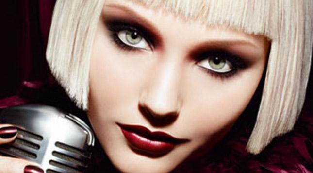 maquillajes goticos