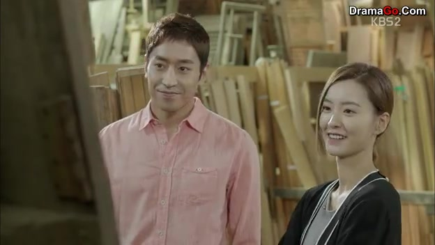 Sinopsis Discovery of Love episode 9 - part 2