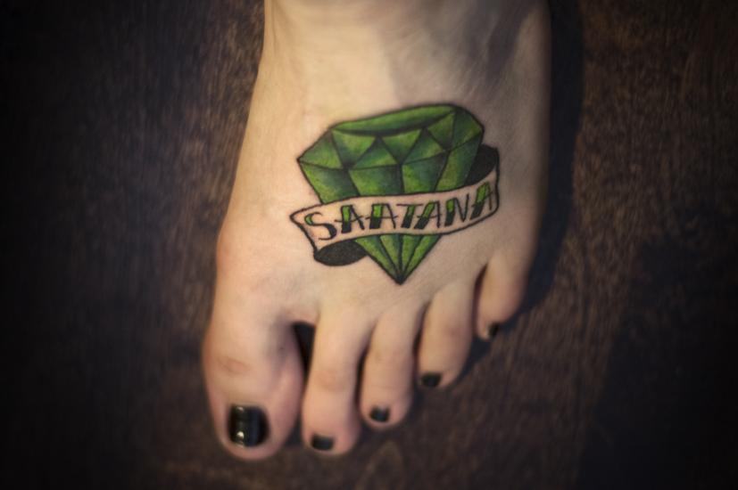 vaaka ja vesimies tatuointi ideat