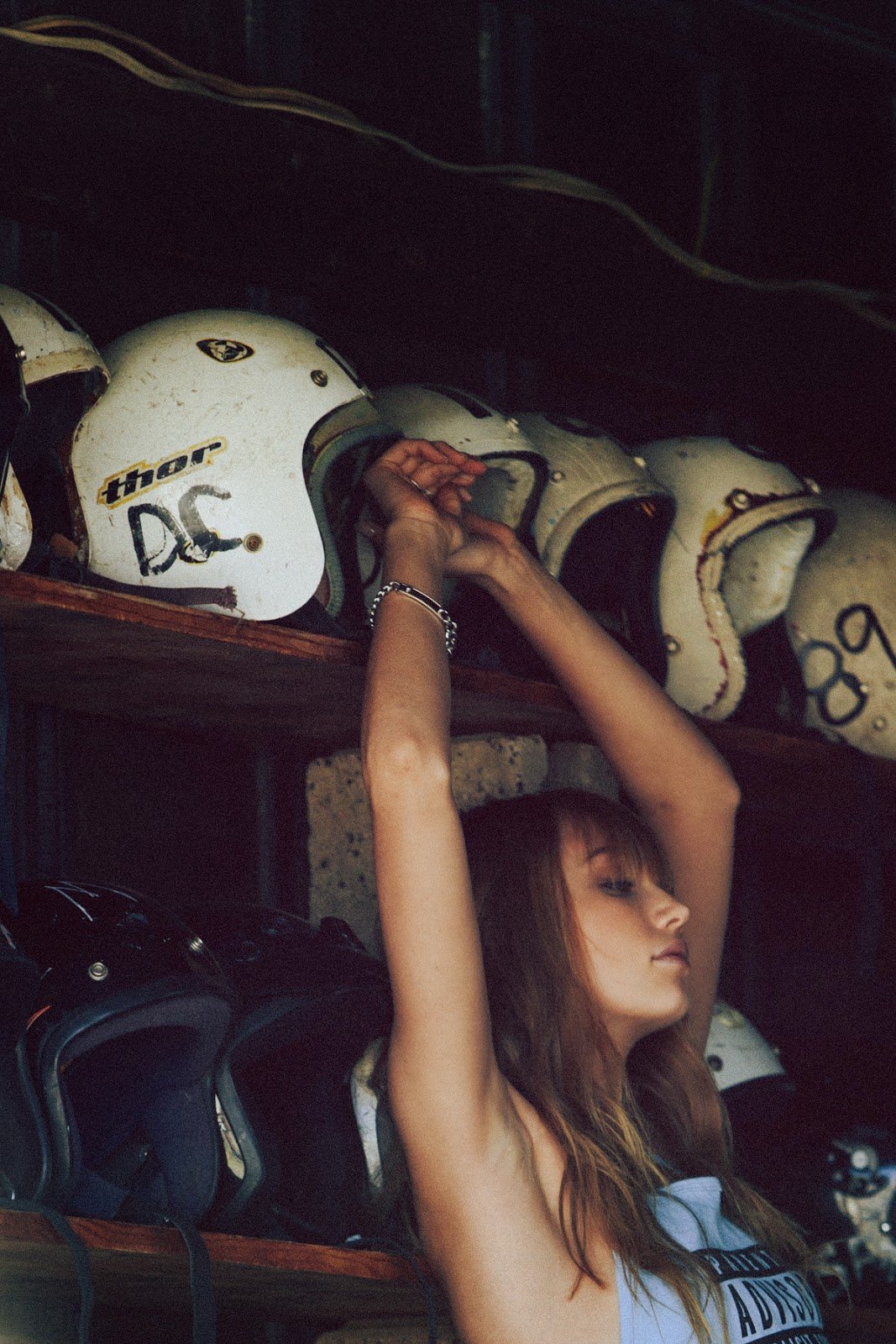 motorcycle girls tumblr car girls cailin russo