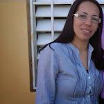 Docente del área de Letras: Ana Cristina Ureña