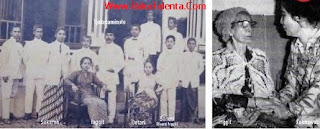 "Karma Istri-istri Soekarno Dan Ke ''Playboy-an"" Presiden Soekarno"