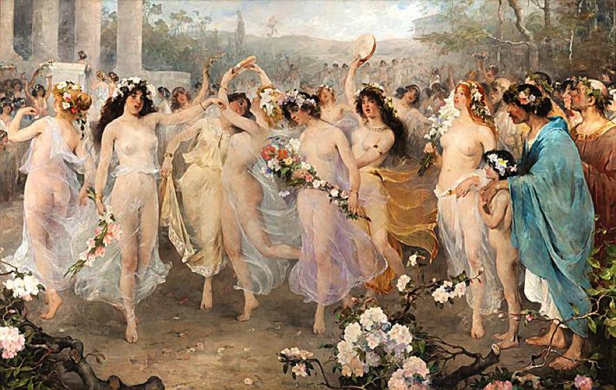 prostitutas antigua grecia estereotipo italiano