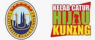 Kejohanan Catur Terbuka Remaja Kedah UniKL Kulim (bawah umur) 2015 @10/01/2015