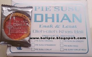 Pesan Pie Enak Diantar Ke Hotel