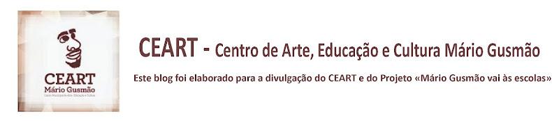 CEART - Centro Municipal de Arte, Educação e Cultura Mário Gusmão