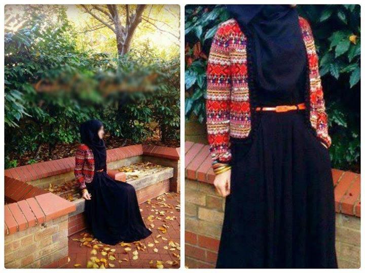 Fabuleux Hijab mode - Ensemble jupe et veste pour femme voilée | Beautiful  AG99