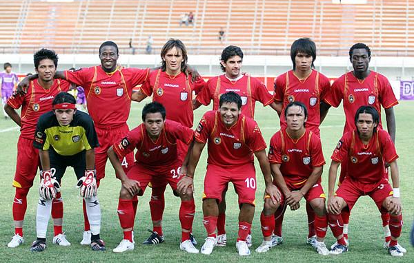PSM Bangga Diundang FIFA