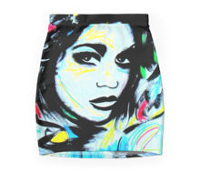 Bebee Pino pencil skirt