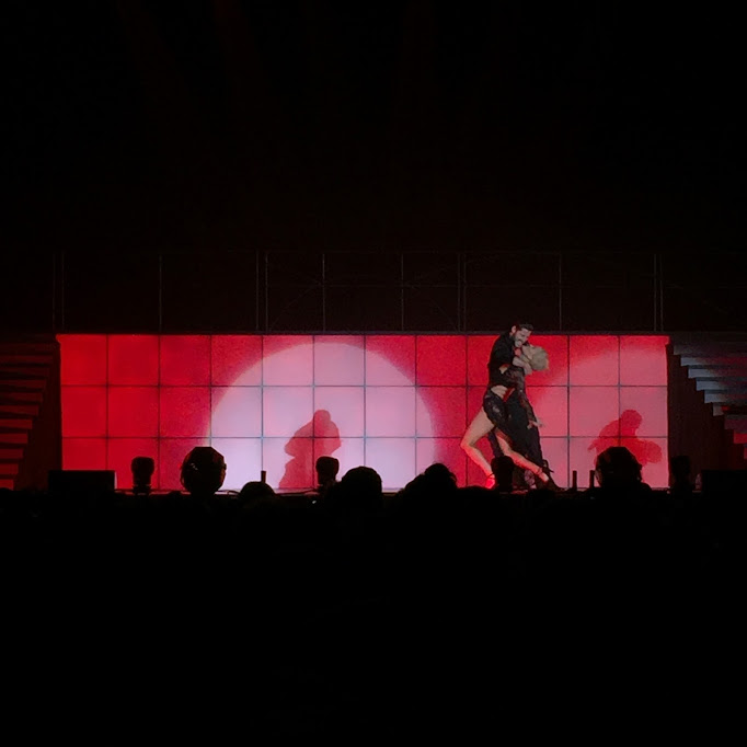dancing with the stars live tour omaha