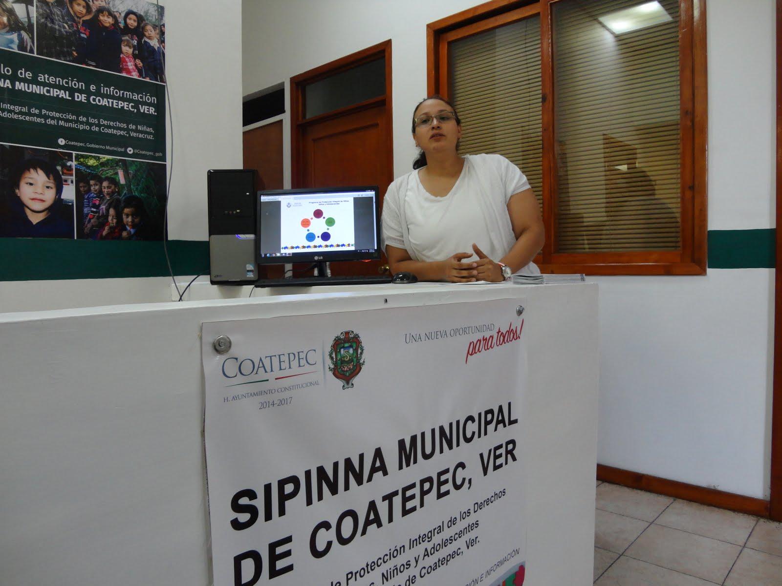 Invita SEGOB a sociedad civil para ser integrantes de SIPINNA