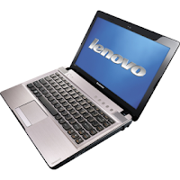 Lenovo IdeaPad Z370 102578U laptop
