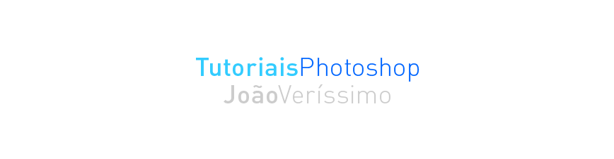 Tutoriais Photoshop João Veríssimo