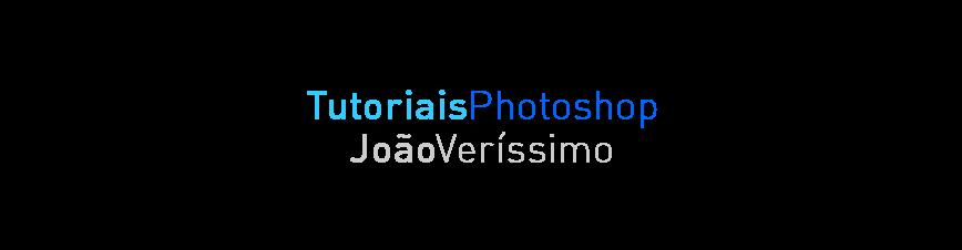 Tutoriais Photoshop João Veríssimo