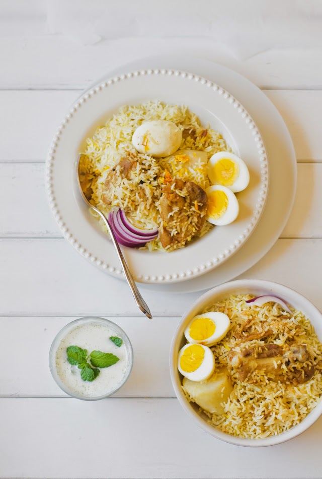 Mix and stir chicken dum biryani kolkata style if you ask any bengali about hisher favorite food 90 percent chance is that the answer would be biryani forumfinder Choice Image