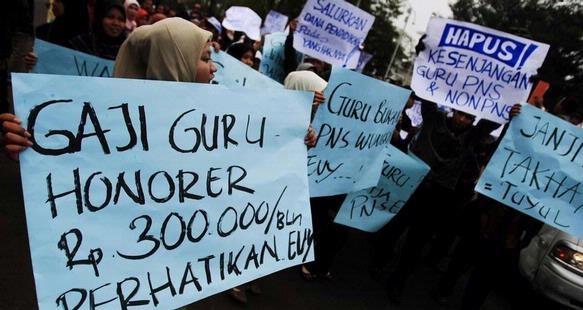 DPR Kawal Tunjangan Profesi Guru