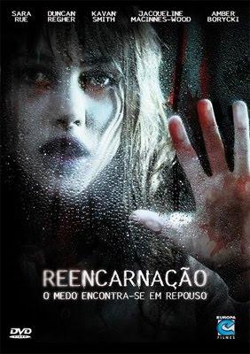 Reencarnação – O Medo Encontra-se em Repouso – Dublado – 2010 – Ver Filme Online