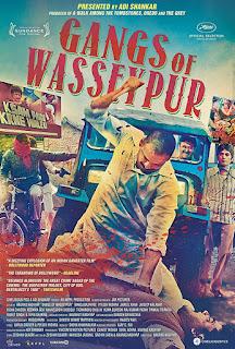 Gangs of Wasseypur 1 (2012) Hindi Movie BluRay | 720p | 480p