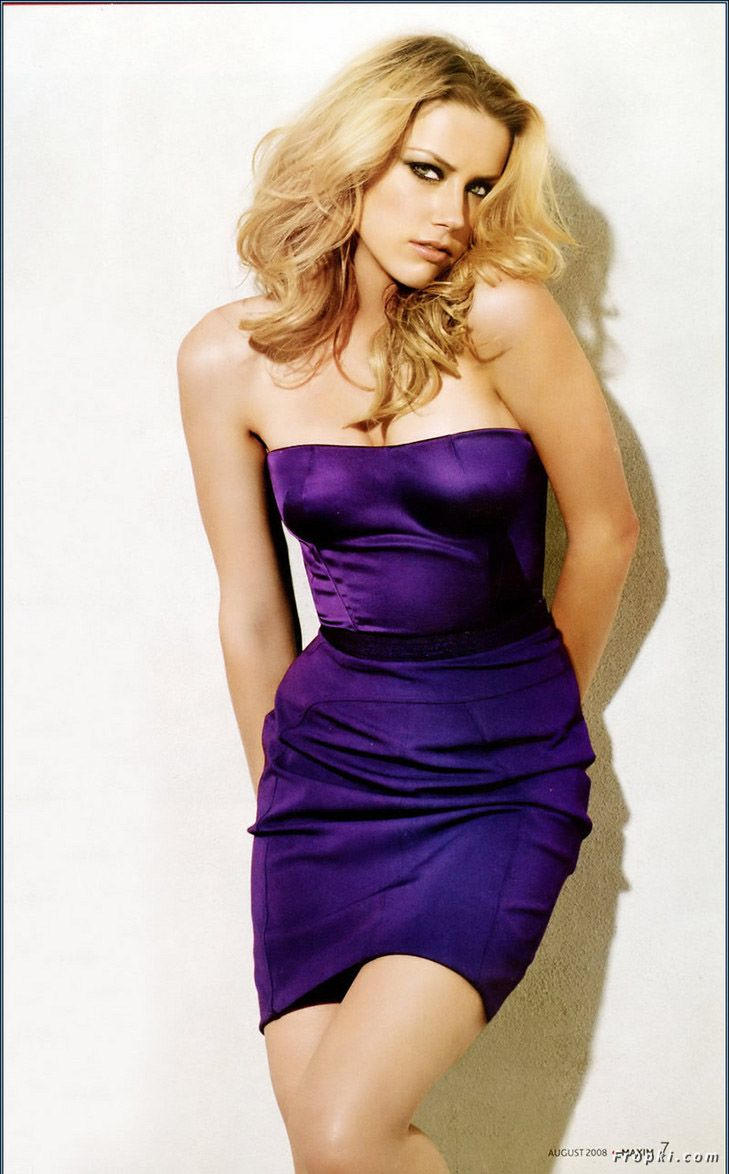 Amber Heard Hot Rare Pictures | Amber Heard Photos | Amber Heard ... Amber Heard
