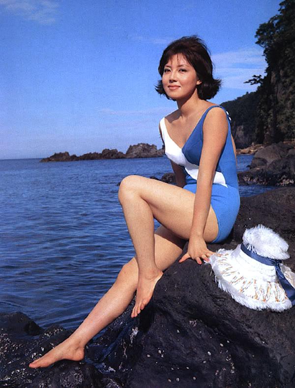 Rinko kikuchi nude Nude Photos 13