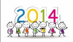 Yeni Bir Yıl - 2014