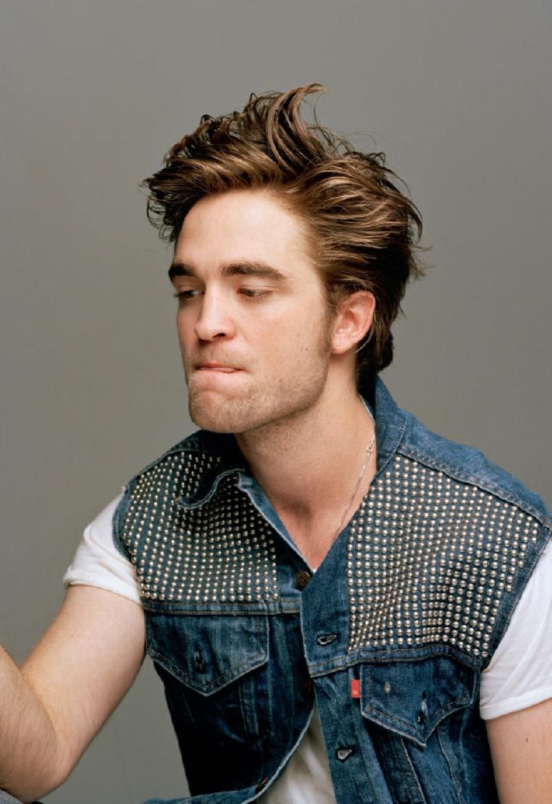 Robert Pattison Hot Pictures: Robert Pattinson Ranggi Robert Pattinson
