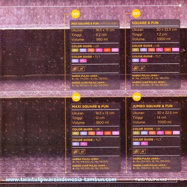 Midi Square & Fun, Maxi Square & Fun, Square & Fun, Jumbo Square & Fun