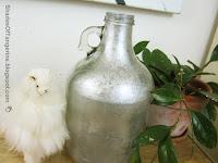 http://shadesoftangerine.blogspot.com/2015/12/the-easiest-mercury-glass-diy-ever.html