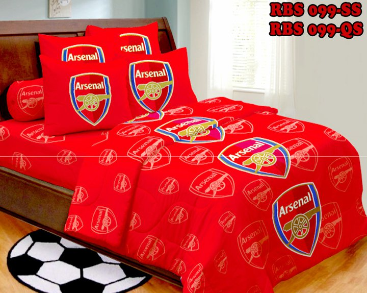 SET CADAR ARSENAL