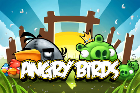 Angry Birds Version 2.1
