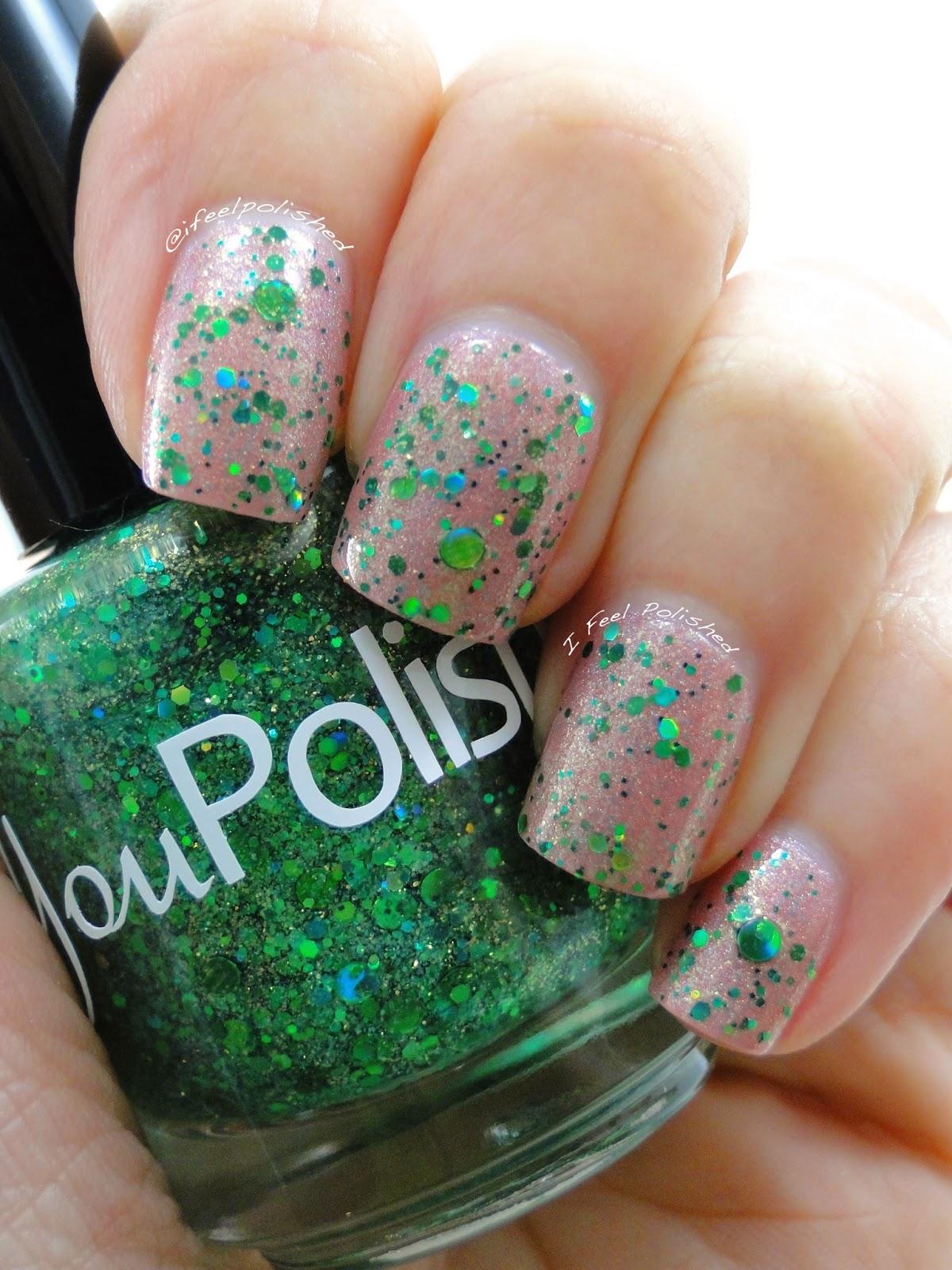 You Polish Emerald Isle