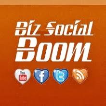 Biz Social Boom