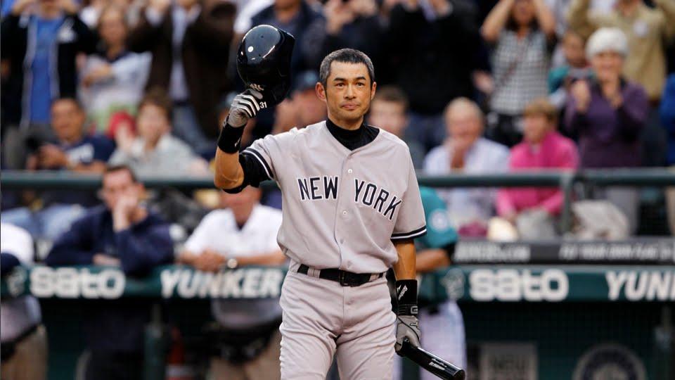 Nicholas Stix, Uncensored: Yamauchi and Ichiro: Japanese Owner Who