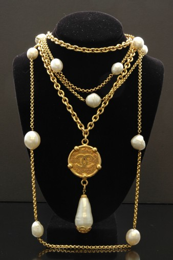 Chunky Fashion Jewelry