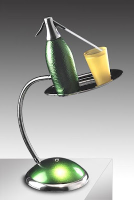 Creative Lamps and Unusual Light Designs (15) 4
